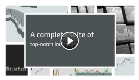 Open Source NinjaTrader Indicators Library
